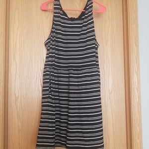 GAP Dresses - Striped Dress